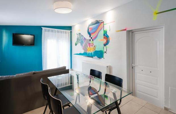 фото Colors Rooms & Apartments (ех. Colors Budget Luxury) изображение №18
