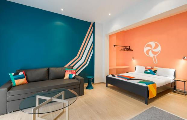 фотографии Colors Rooms & Apartments (ех. Colors Budget Luxury) изображение №16