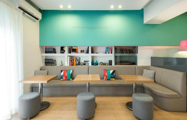 фото отеля Colors Rooms & Apartments (ех. Colors Budget Luxury) изображение №9