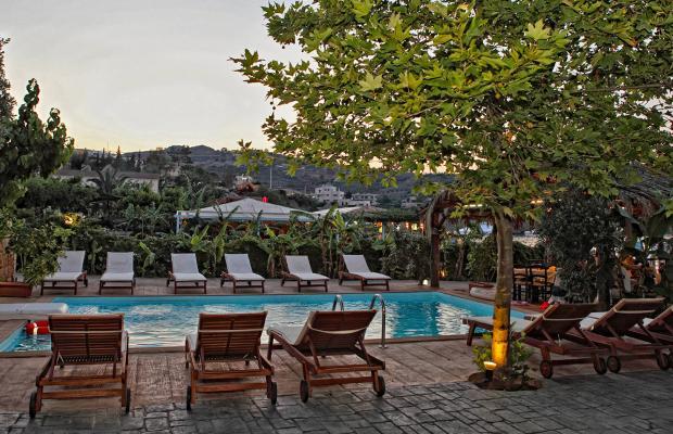 фото Niriides Beach Hotel изображение №18