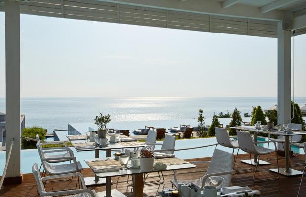 фотографии Cavo Olympo Luxury & Spa изображение №28