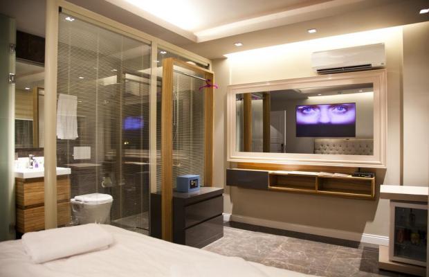 фотографии отеля Upper House Hotel изображение №19