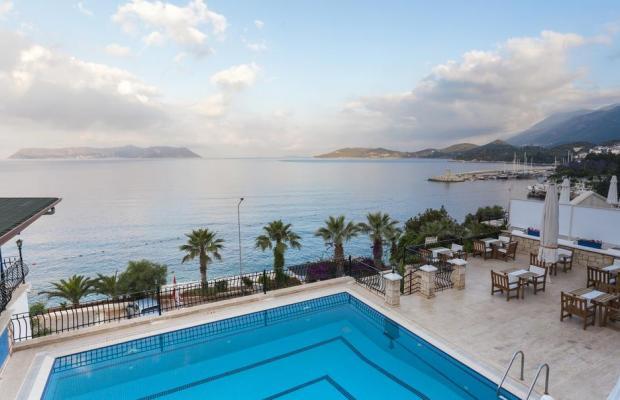 фото отеля Aqua Princess Hotel изображение №29
