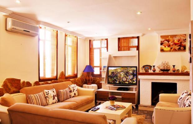 фотографии отеля Amphora Hotel изображение №15