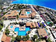 Liberty Hotels Oludeniz (ex. Asena Beach), 4*