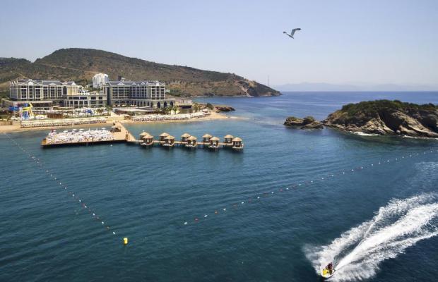 фотографии Sunis Efes Royal Palace Resort & Spa изображение №24