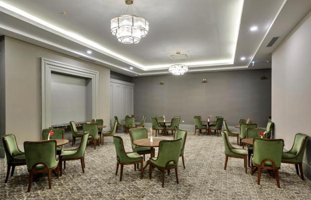 фотографии отеля Sunis Efes Royal Palace Resort & Spa изображение №19
