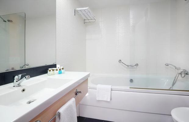 фото отеля Kordon Hotel Alsancak изображение №21