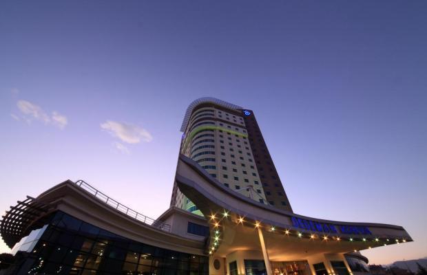 фото отеля Dedeman Konya Hotel & Convention Center изображение №29