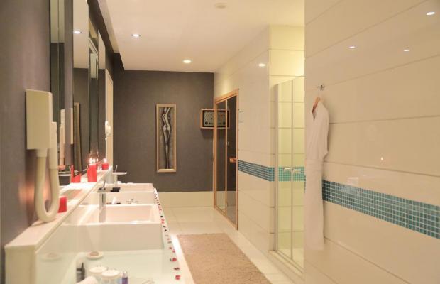 фотографии отеля Dedeman Konya Hotel & Convention Center изображение №23