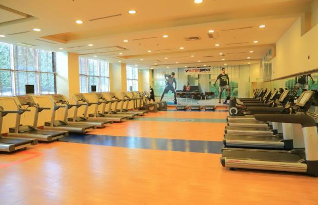 фотографии отеля Dedeman Konya Hotel & Convention Center изображение №15