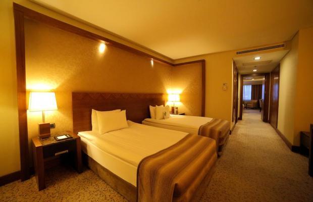 фото Dedeman Konya Hotel & Convention Center изображение №10