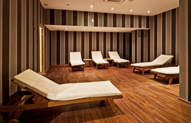 фотографии отеля Anemon Konya Hotel изображение №19