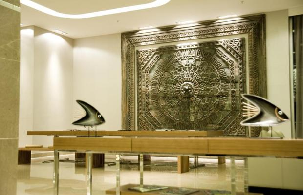 фото Anemon Konya Hotel изображение №14