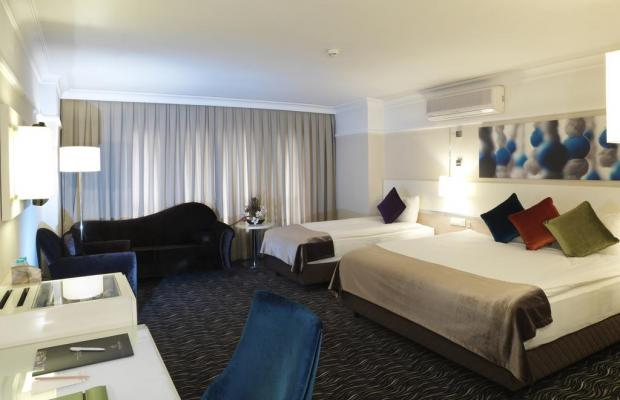 фотографии Pasapark Karatay Hotel изображение №16