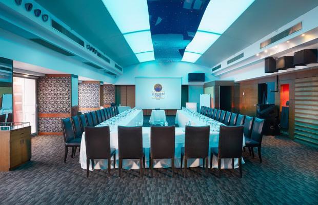 фотографии Kordon Hotel Pasaport изображение №24