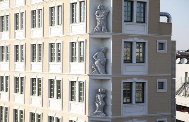фотографии отеля Marla изображение №31