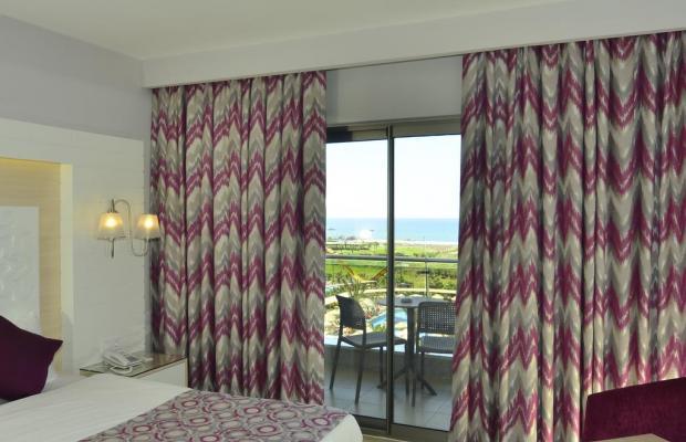 фото отеля Sunmelia Beach Resort & Spa изображение №13