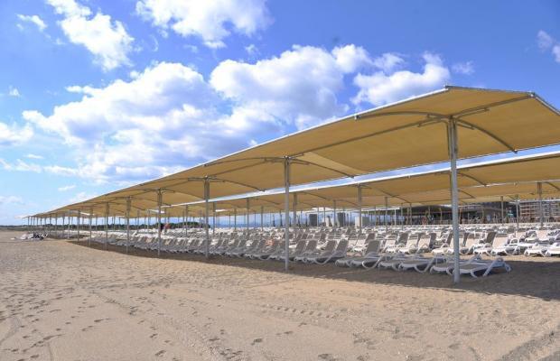 фотографии отеля Sunmelia Beach Resort & Spa изображение №7