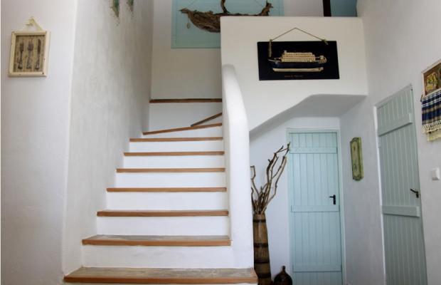 фотографии отеля Villa Paradise изображение №15