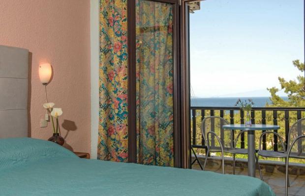 фотографии отеля Leandros изображение №35