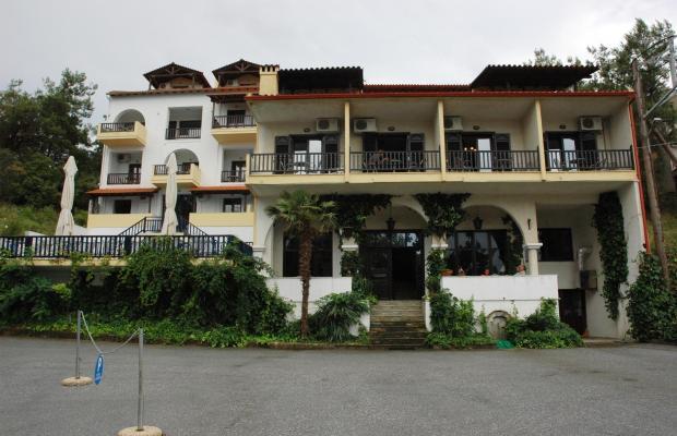 фотографии отеля Leandros изображение №3