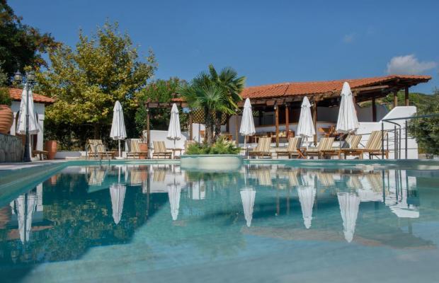 фото отеля Pyrgos изображение №25