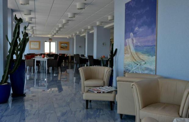 фото отеля Barion Hotel изображение №33