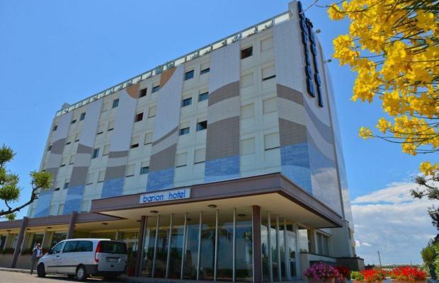 фото Barion Hotel изображение №22