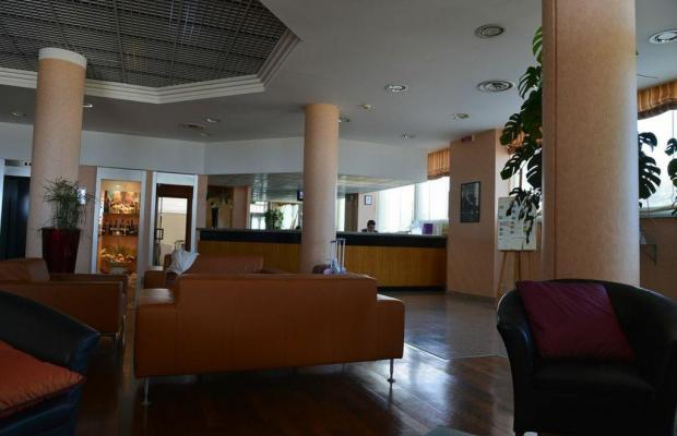 фотографии отеля Barion Hotel изображение №19