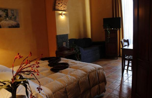 фото Hotel Capomulini (ex. Capomulini Dimora Storica; Antica Conceria Hotel) изображение №18