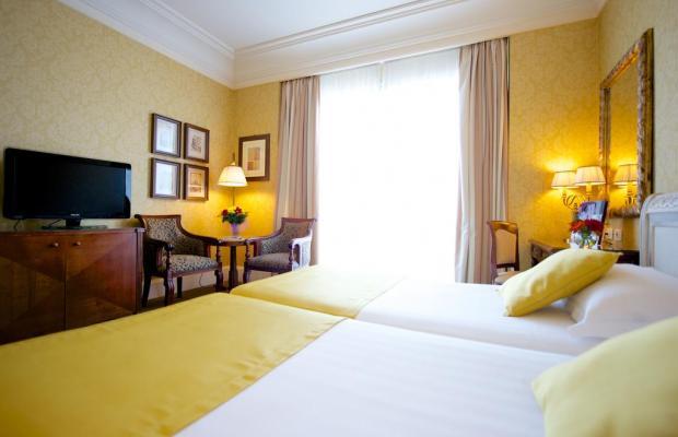 фотографии отеля Mercure Catania Excelsior (ex. Grand Hotel Excelsior Catania) изображение №15