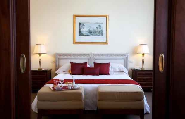 фотографии отеля Mercure Catania Excelsior (ex. Grand Hotel Excelsior Catania) изображение №3