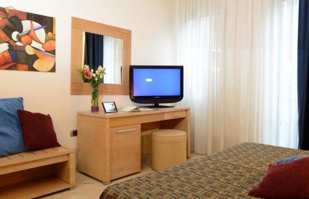 фото отеля Grand Hotel Yachting Palace изображение №17