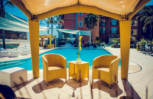фото Grand Hotel Yachting Palace изображение №14