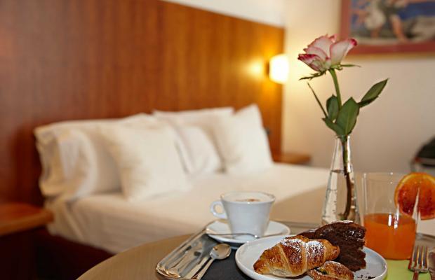 фотографии отеля  Hotel Vicenza Tiepolo (ex. NH Vicenza)   изображение №23