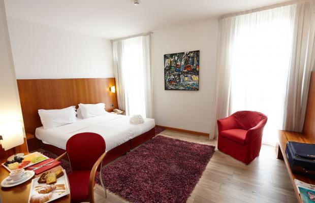 фото  Hotel Vicenza Tiepolo (ex. NH Vicenza)   изображение №14