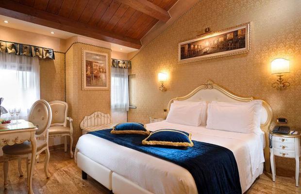 фотографии отеля Hotel Olimpia Venezia (ex. Best Western Hotel Olimpia) изображение №27