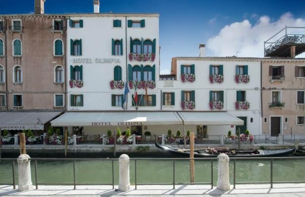 фото отеля Hotel Olimpia Venezia (ex. Best Western Hotel Olimpia) изображение №1
