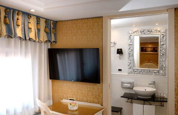 фото Hotel Olimpia Venezia (ex. Best Western Hotel Olimpia) изображение №14