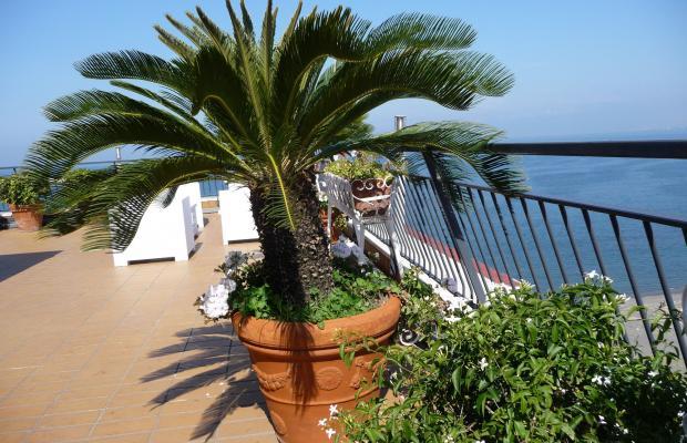 фото отеля Stabia изображение №21