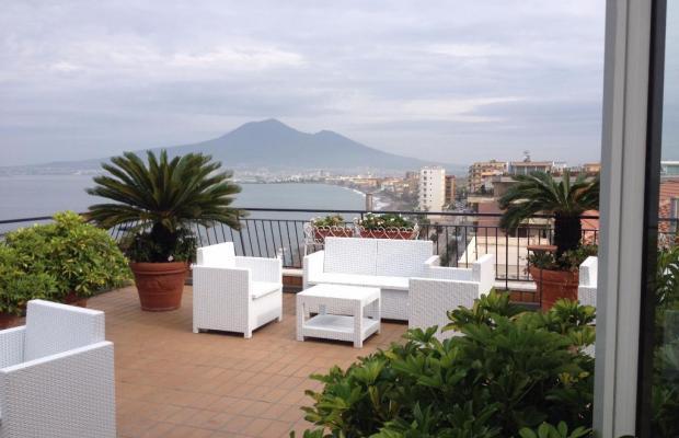 фотографии отеля Stabia изображение №7