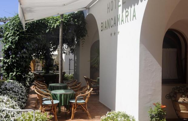 фото отеля Biancamaria изображение №1