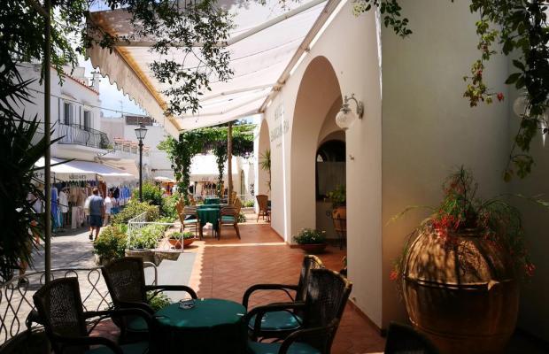 фотографии отеля Biancamaria изображение №3