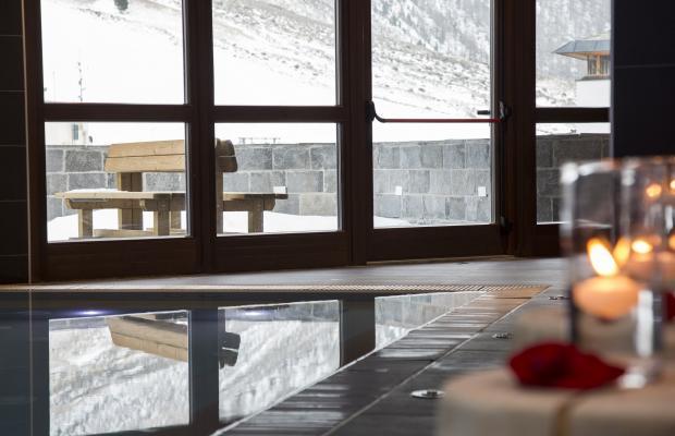 фото отеля Blu Hotels Senales изображение №21