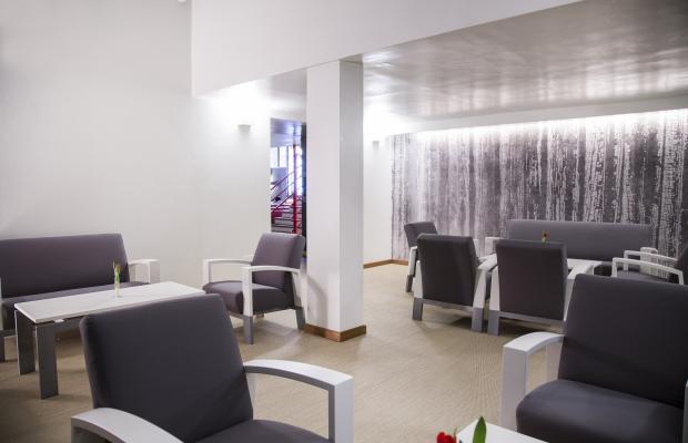 фотографии отеля Blu Hotels Senales изображение №11