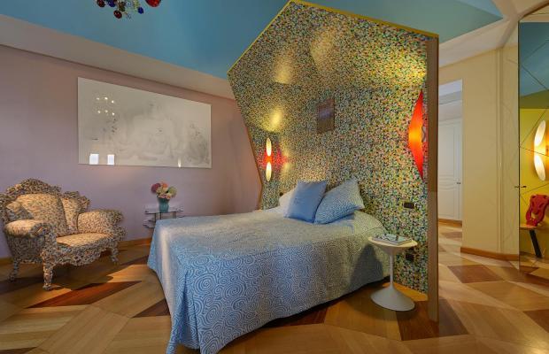 фотографии отеля Byblos Art Hotel Villa Amista изображение №15