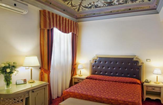 фотографии отеля Manganelli Palace изображение №3