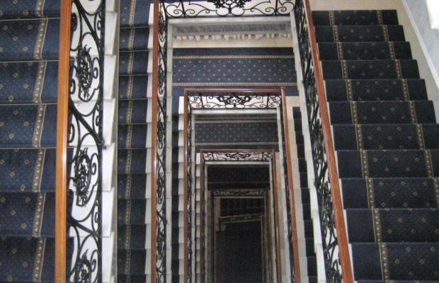 фотографии отеля Des Bains изображение №15