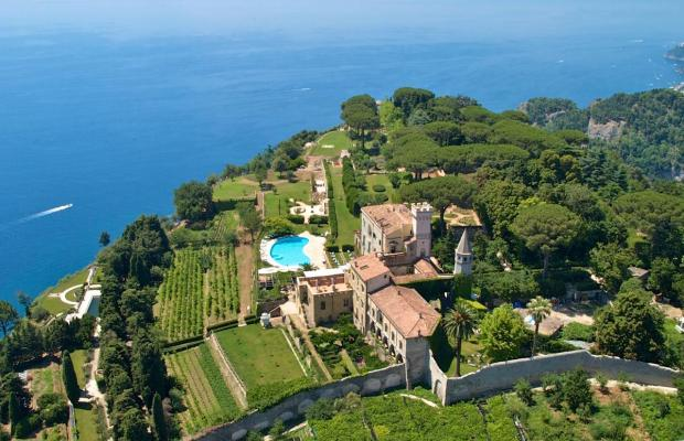фото отеля Villa Cimbrone изображение №1